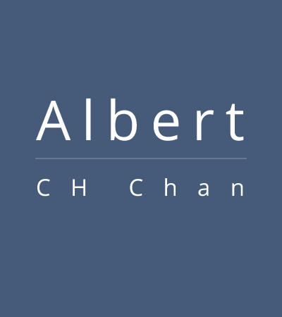 Mr. Chan Chi Hung, Albert